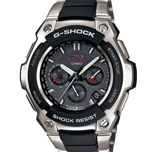 sale retailer 338c4 b5d01 カシオ 腕時計 メンズ G-SHOCK MTG-1200-1AJF G-ショック