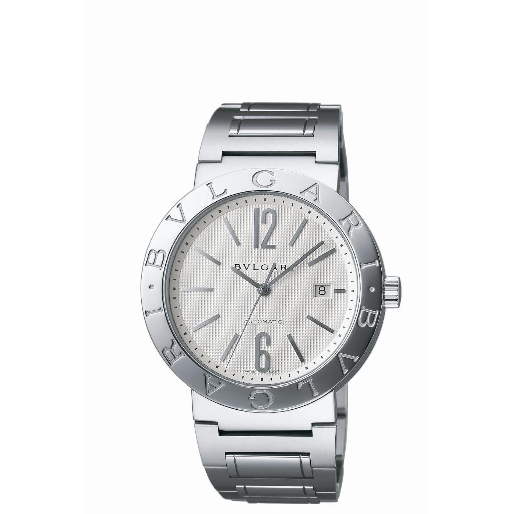 26c12ed99093 ブルガリ BB42WSSD AUTO ブルガリブルガリ メンズ 腕時計 BVLGARI の商品 ...