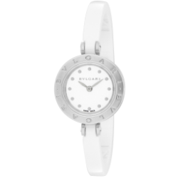 best service da45b 7095b ブルガリ ビーゼロワン BZ23WSCC-M レディース 腕時計