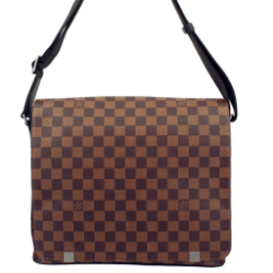 LOUIS VUITTON(ルイヴィトン) ルイヴィトン バッグ N41032 ダミエ ディストリクトMM
